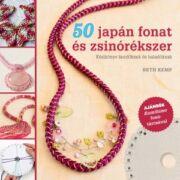 50 japán fonat és zsinorékszer
