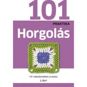 Horgolás 101 praktika