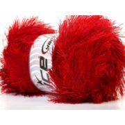 Eyelash 100 g sötét piros