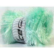 Eyelash 100 g menta zöld