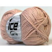 Baby Cotton rózsabarna,