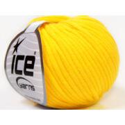 Tube Cotton sárga