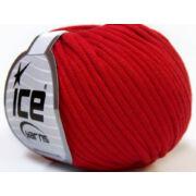 Tube Cotton piros