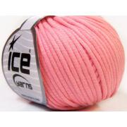 Tube Cotton rózsaszín