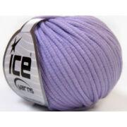 Tube Cotton világos lila