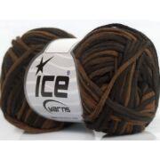 Natural Cotton Color barna árnyalatai