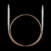 Addi  közepes fém körkötőtű 4-6 mm