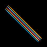 Addi Colibri zoknikötőtű 2-8 mm