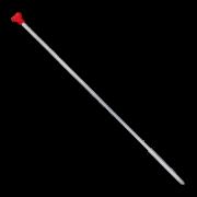 Addi fém egyenes kötőtűk 2-5,5 mm