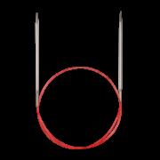 Addi Lace fém körkötőtű csipkekötéshez 1,5 mm, 80 cm