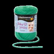 Cotton Baby Smiles golf zöld