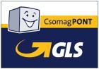 GLS CsomagPONT
