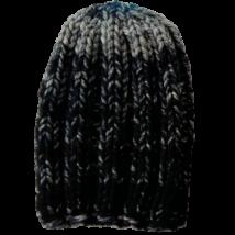 Bravo Big Color  szürke, fekete, kék 00299