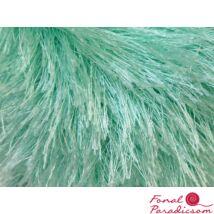 Eyelash menta zöld