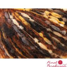 Sale Mohair-Wool Blend sárga, szürke, barna