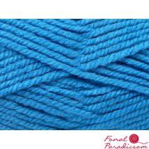 Bermuda Wool Bulky kék