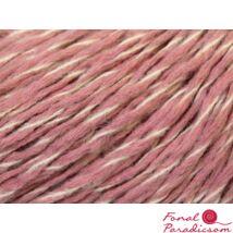 Giant Wool fehér, rózsaszín