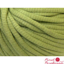 Tube Cotton zöld fény