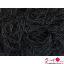 Eyelash Wool fekete