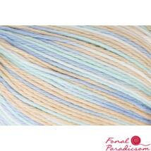 Cotton Baby Smiles baba kék color 02081