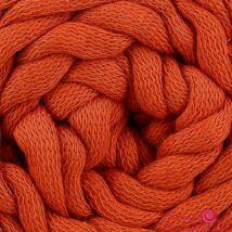Cotton Jersey terakotta 00025