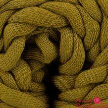 Cotton Jersey oliva zöld 00075