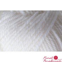 Merino Wool Baby Smile Natur törtfehér 01002