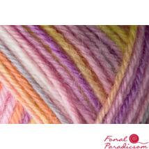My first Regia Color 25 g baba zoknifonal Lea 1815