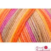 Regia 6-födig Color Virág 150 g