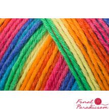 Regia 6- szálas Color Szivárvány 150 g 06367