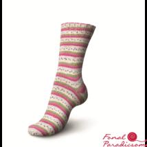 Regia Cotton Tutti Frutti sárkánygyümölcs  02419