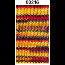 Catania Color Vulkán 00216
