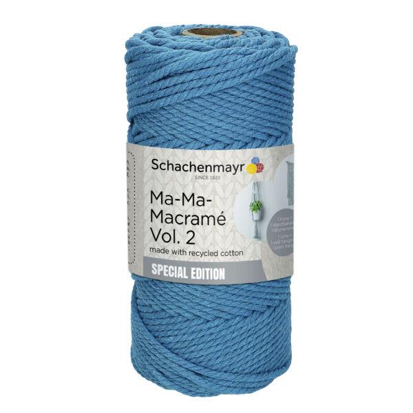 Ma-ma-macramé  makramé fonalcsalád