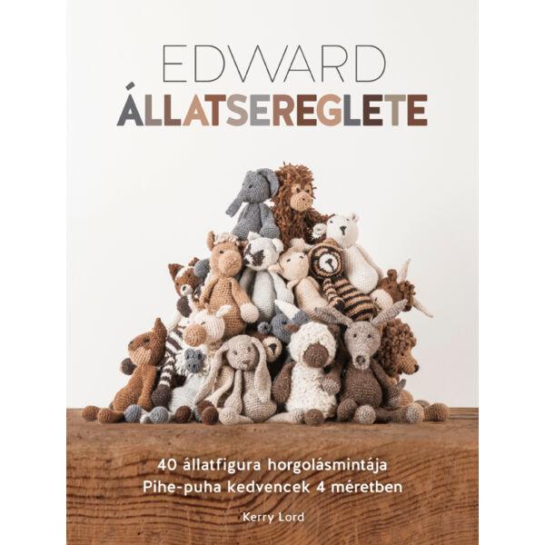 EDWARD állatsereglete