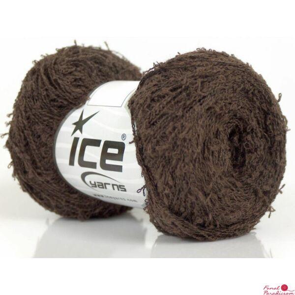 Mini Cotton Boucle barna
