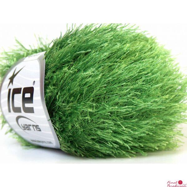 Eyelash Dzsungel zöld