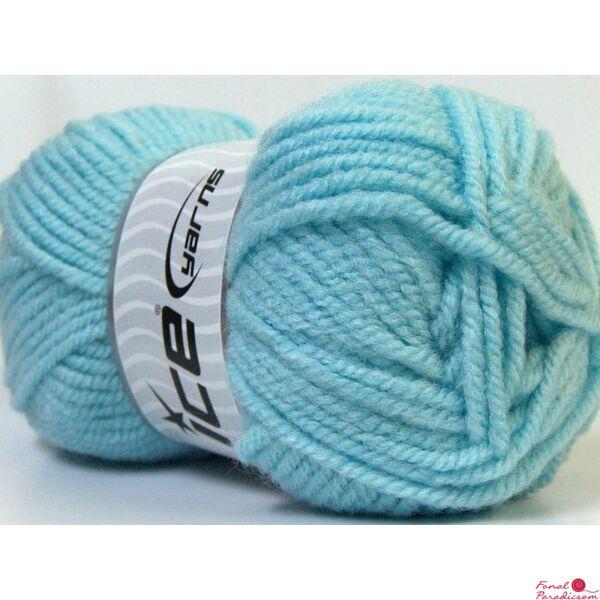Bermuda Wool Bulky világoskék