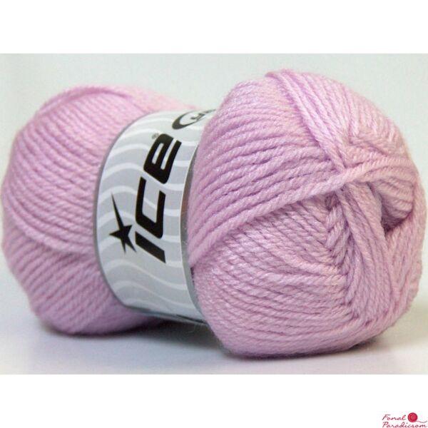 BABY Wool  lila