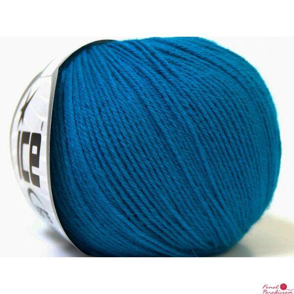 Baby Merino kék