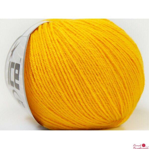 Baby Merino sárga