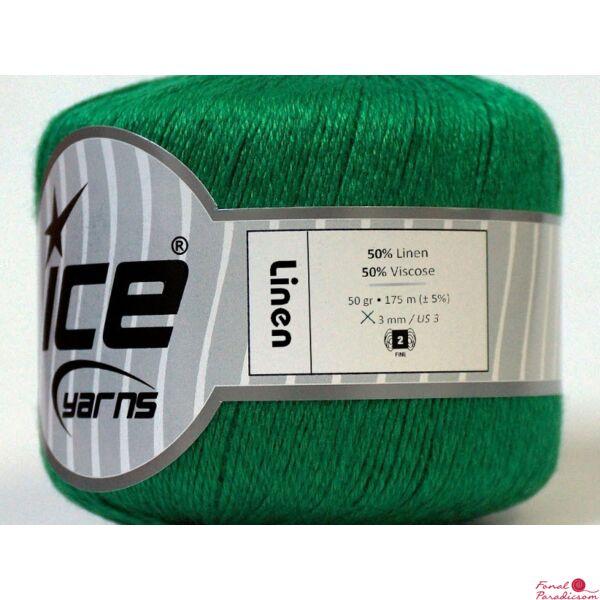 Linen zöld