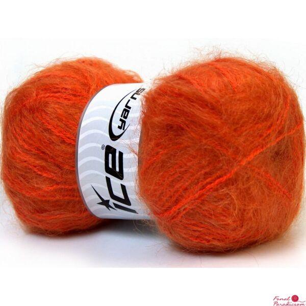 Mohair Classic narancssárga