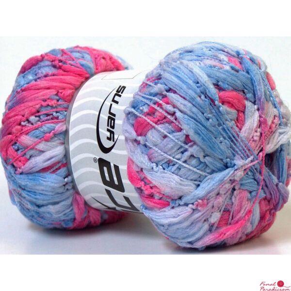 Balloon rózsaszín, halványlila, kék