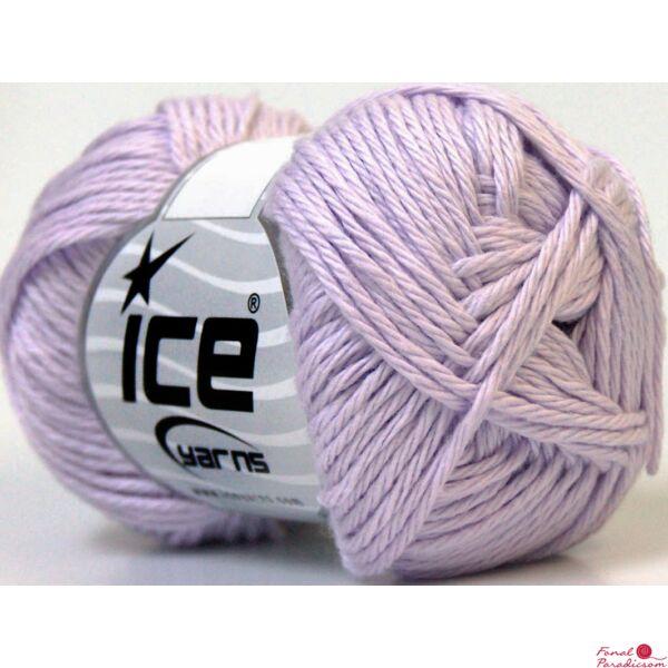 Baby Cotton világos lila