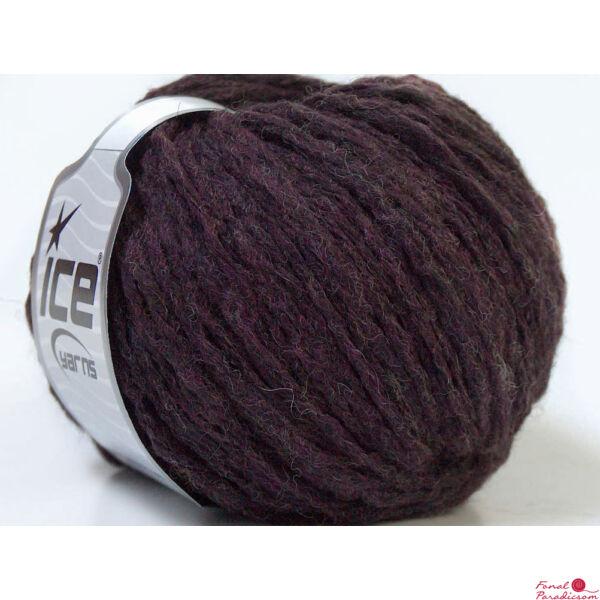 Dakota wool barna