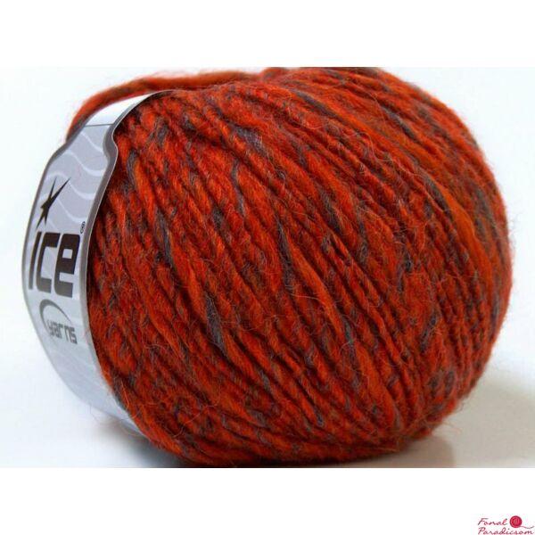 Macho Alpaca narancssárga, szürke