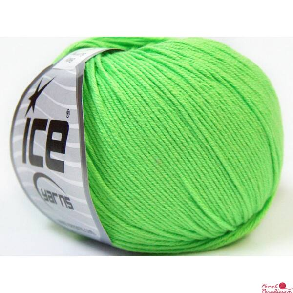 Baby summer alma zöld