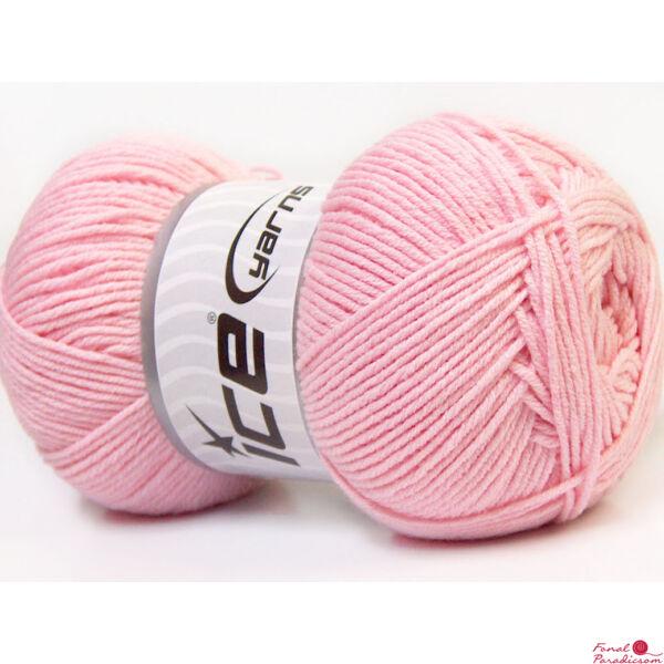Baby AntiAllergic baba rózsaszín