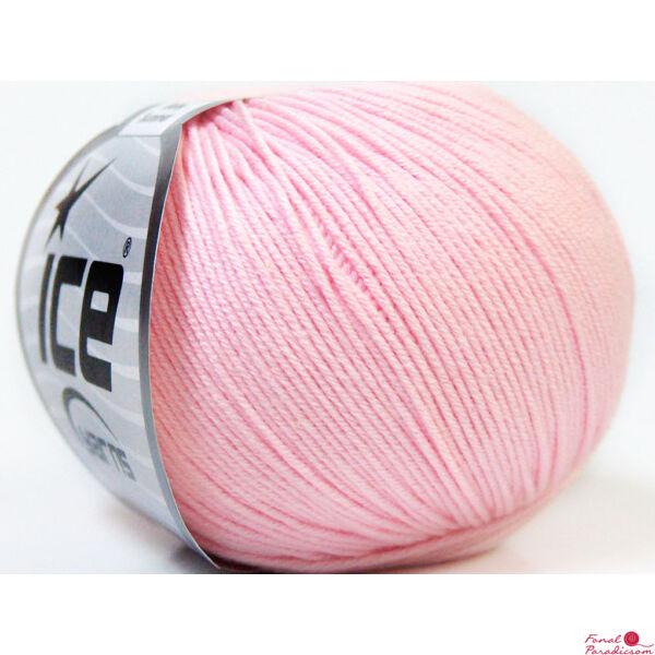 Baby summer baba rózsaszín