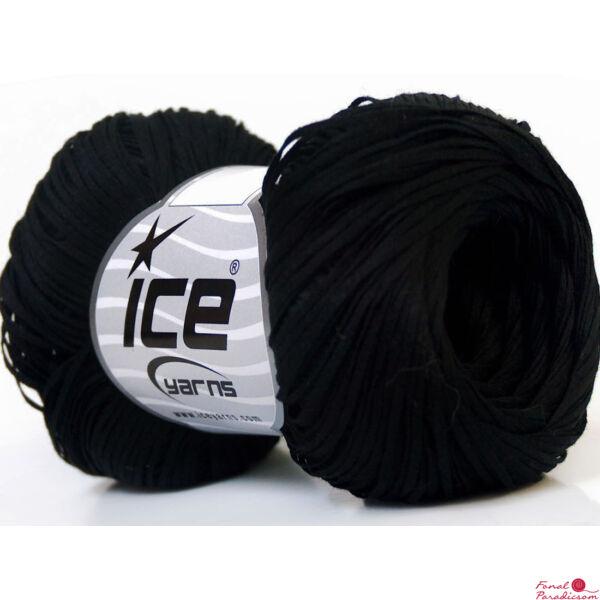Chili Cotton fekete